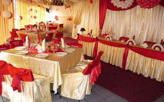 Locatii petrecere nunta